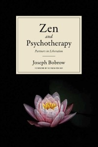 Cover Zen and Psychotherapy