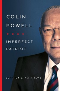 Cover Colin Powell