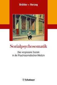 Cover Sozialpsychosomatik