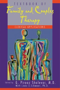 Cover Textbook of Family and Couples Therapy