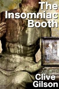Cover The Insomniac Booth