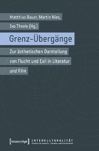 Cover Grenz-Übergänge