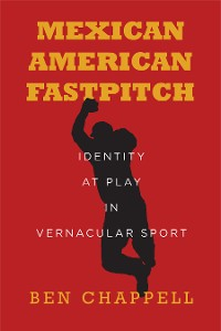Cover Mexican American Fastpitch