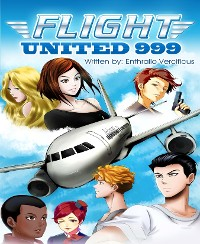Cover Flight United 999