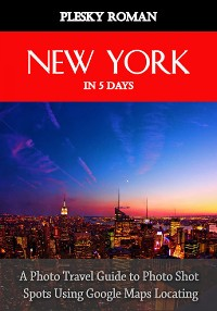 Cover New York in 5 Days