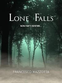 Cover Lone Falls