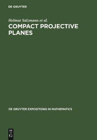 Cover Compact Projective Planes