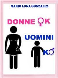 Cover Donne Ok Uomini KO