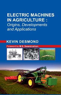 Cover Electric Machines in Agriculture