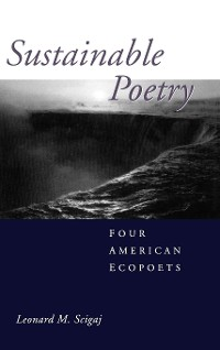 Cover Sustainable Poetry