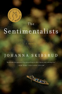 Cover The Sentimentalists
