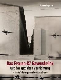 Cover Das Frauen-KZ Ravensbrück