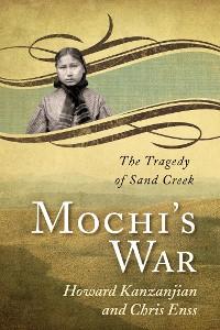 Cover Mochi's War