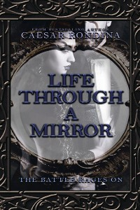 Cover Life Through a Mirror - the Battle Rages On