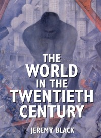 Cover World in the Twentieth Century