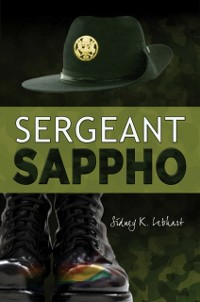 Cover Sergeant Sappho