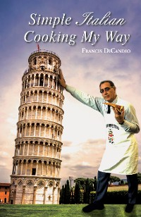 Cover Simple Italian Cooking My Way