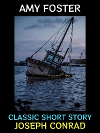 Cover Amy Foster