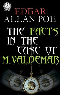 Cover The Facts in the Case of M. Valdemar