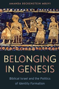 Cover Belonging in Genesis