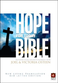 Cover Hope for Today Bible