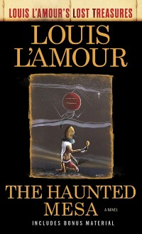 Cover Haunted Mesa (Louis L'Amour's Lost Treasures)
