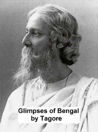 Cover Glimpses of Bengal