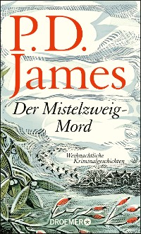 Cover Der Mistelzweig-Mord