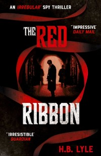 Cover Red Ribbon