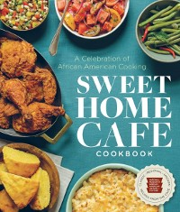 Cover Sweet Home Cafe Cookbook