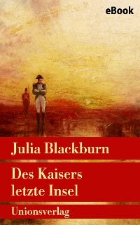 Cover Des Kaisers letzte Insel
