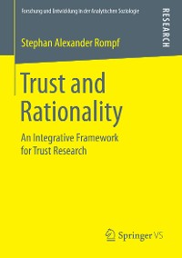 Cover Trust and Rationality