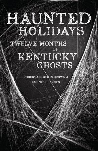 Cover Haunted Holidays
