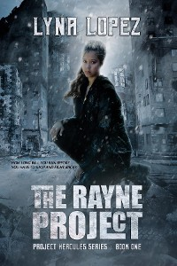 Cover The Rayne Project
