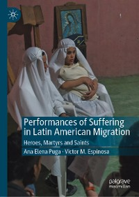 Cover Performances of Suffering in Latin American Migration