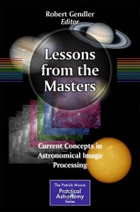 Cover Lessons from the Masters