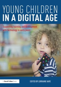 Cover Young Children in a Digital Age