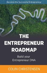 Cover The Entrepreneur Roadmap