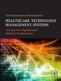 Cover Healthcare Technology Management Systems