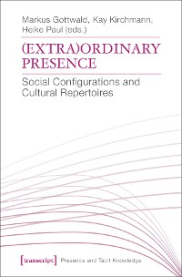 Cover (Extra)Ordinary Presence
