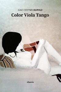 Cover Color Viola Tango