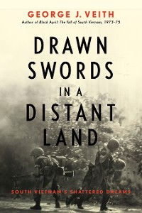Cover Drawn Swords in a Distant Land