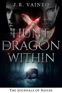 Cover Hunt the Dragon Within