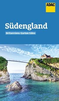 Cover ADAC Reiseführer Südengland