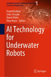Cover AI Technology for Underwater Robots