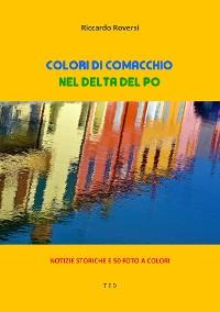 Cover Colori di Comacchio