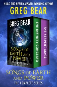 Cover Songs of Earth and Power