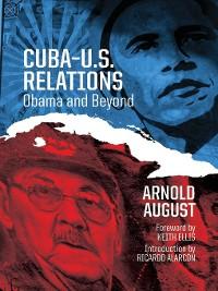 Cover Cuba–U.S. Relations