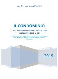 Cover Il Condominio (2019)