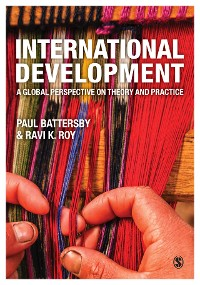 Cover International Development